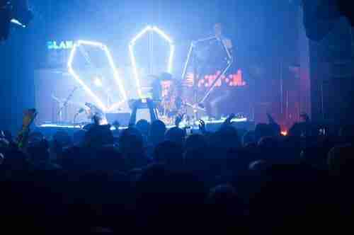 Blah Blah Blah presents TEED (Live Review)