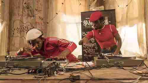Baz Luhrmann's Hip-Hop drama 'The Get Down' – Dope or Wack?