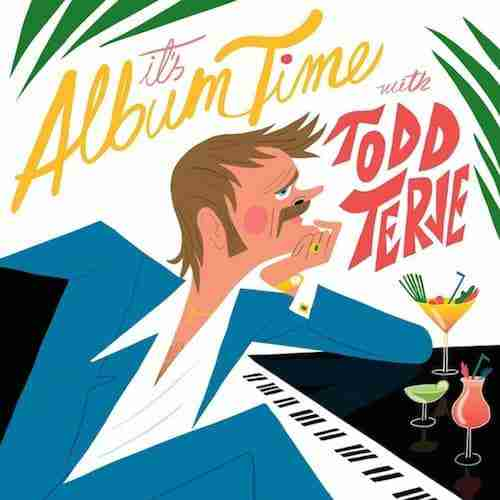 Todd Terje – Its Album Time (Album Review)
