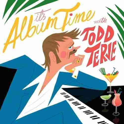 Todd Terje – Its Album Time (Album Review)