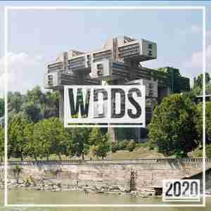 Top Tracks 2020 Pt.2 - D&B, Jungle, Breaks - WDDS