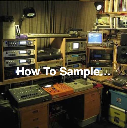 How To Sample Tutorial