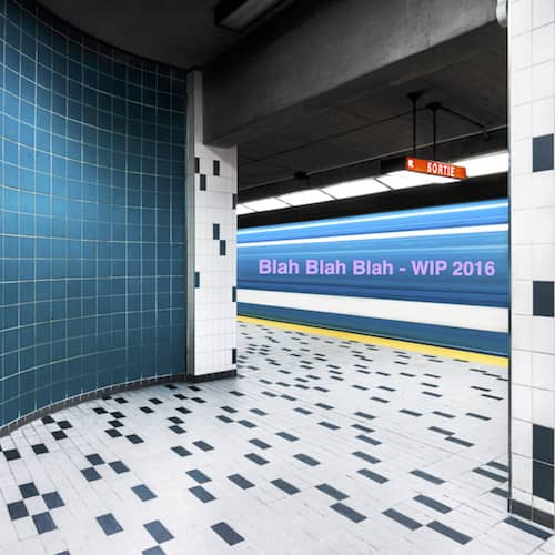 Giorgio Gigli & Tessela [2016 WIP] | New Music