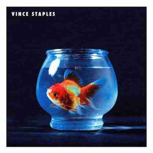 BBB Playlist: Vince Staples – Crabs In A Bucket [Produced Bon Iver]