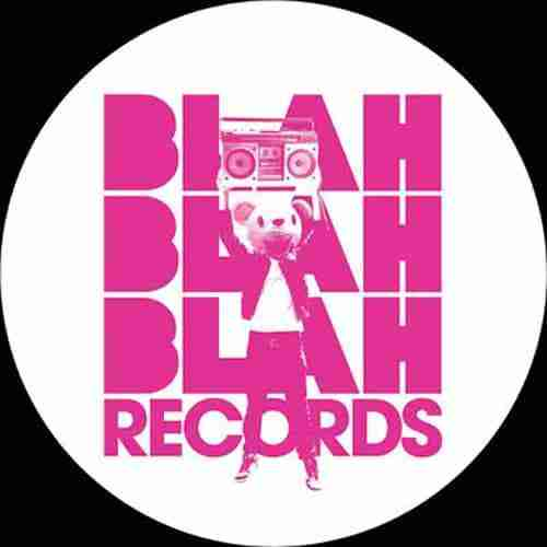 Blah Blah Blah Records (Launch)