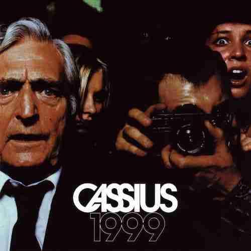 Essential Mix Classics – Cassius (1999)