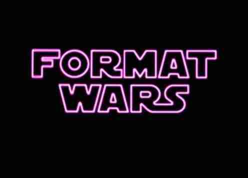 Vinyl Records vs Music Streaming – Format Wars