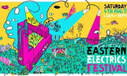 Eastern Electrics – Behind the scenes with founder Rob Star