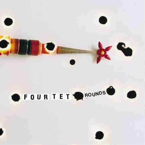 FREE DOWNLOAD – Four Tet + Ejeca
