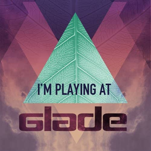 Glade Festival confirm – Marcel Dettmann / Levon Vincent / Blawan / Function / Space Dimension Controller