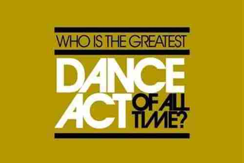 Greatest Dance Act of All Time – Mixmag