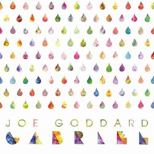 Joe Goddard (Hot Chip / 2 Bears) – Gabriel