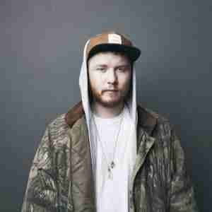 New Music: Julio Bashmore - Electronic Artist of the Week