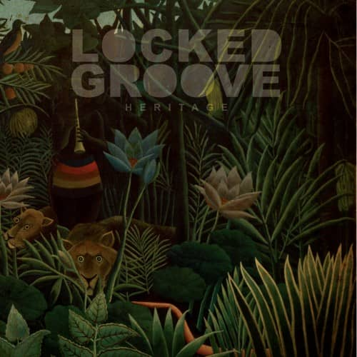 Locked Groove – Heritage (Hotflush Recordings)