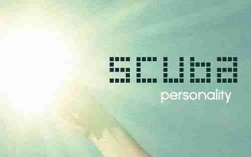 Scuba – Personality (Album Review)