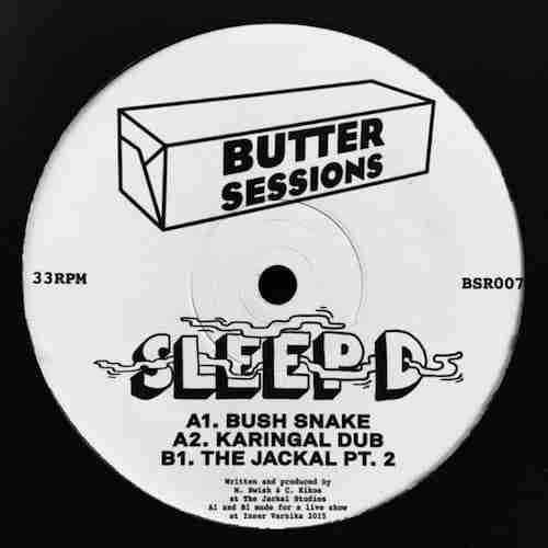 Sleep D – The Jackal Pt 2 (Butter Sessions)   New Music