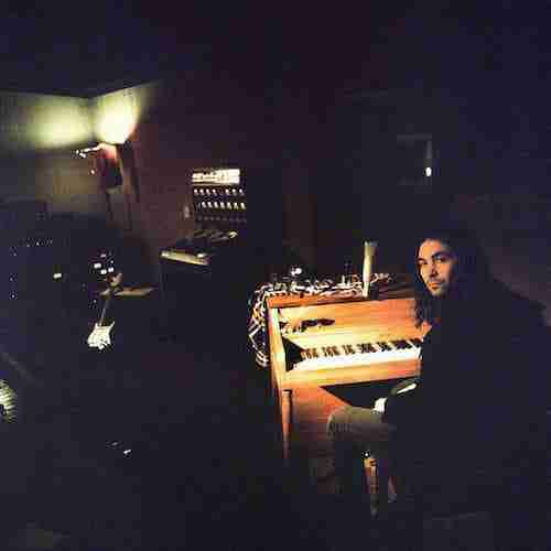 Listen New Music: The War On Drugs – Holding On