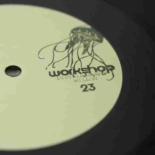 Willow 'Workshop 23' | New Music